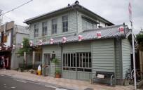旧村上歯科医院(中町Casa)